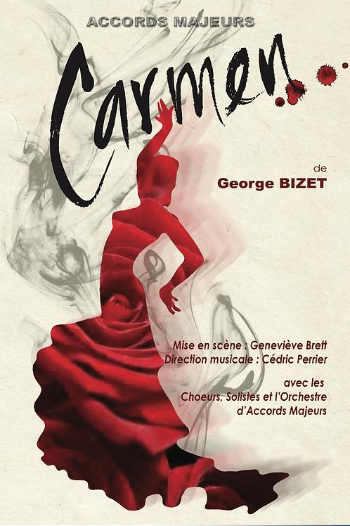 G.Bizet - Carmen