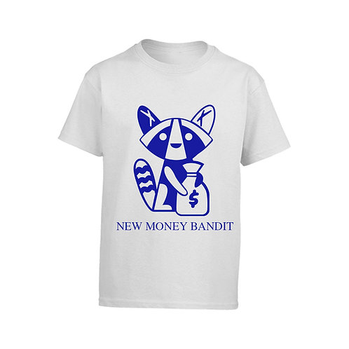 NMB Money Bag T-Shirt