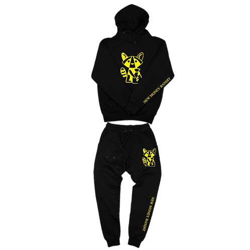 NMB Money Bag Jogger Set