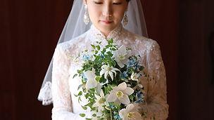 金沢 結婚式 エンディング エンドロール