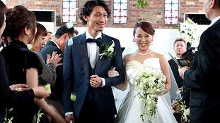 金沢 結婚式 記録 撮影