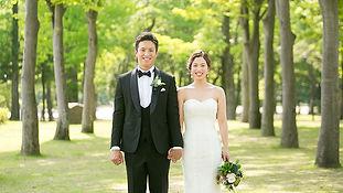 金沢 前撮り ウエディングドレス