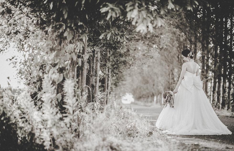 金沢 結婚式 映像 撮影