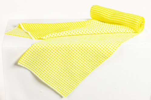 Lemon Scarf