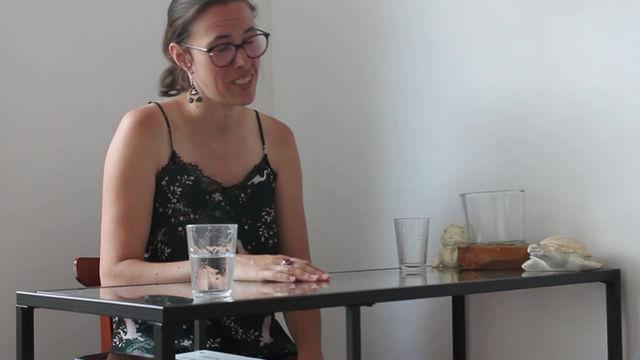 Entre chamanisme amérindien et communication animale, lumière sur Amélie Lecanu