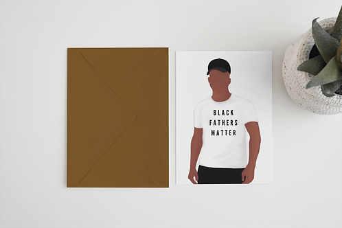 Black Fathers Matter Bundle