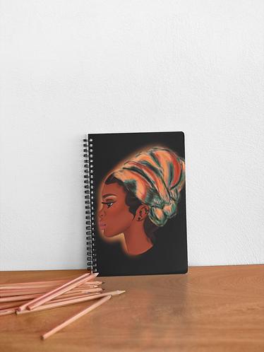 Your Majesty Journal