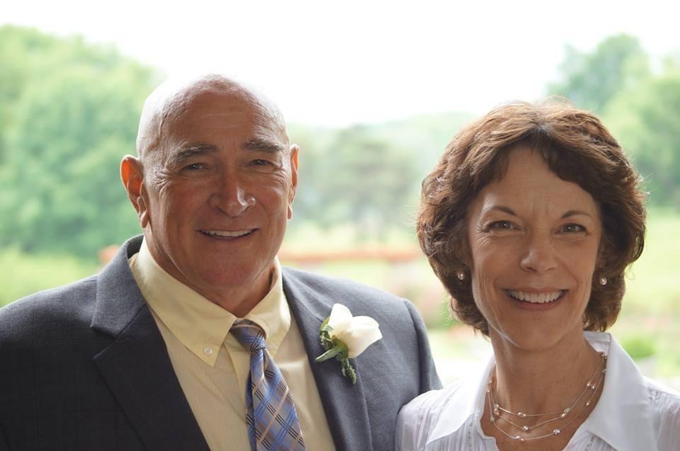 Bill & Debbie Corum