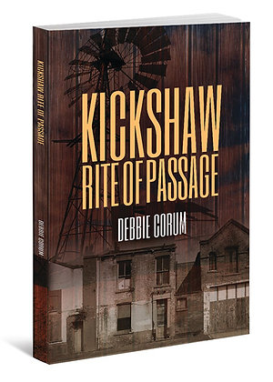 Kickshaw Rite of Passage (The Sequel)