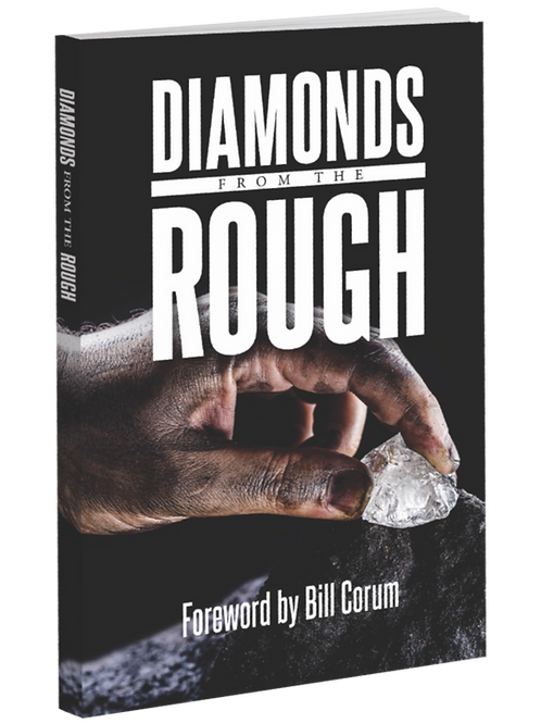 Diamonds From The Rough