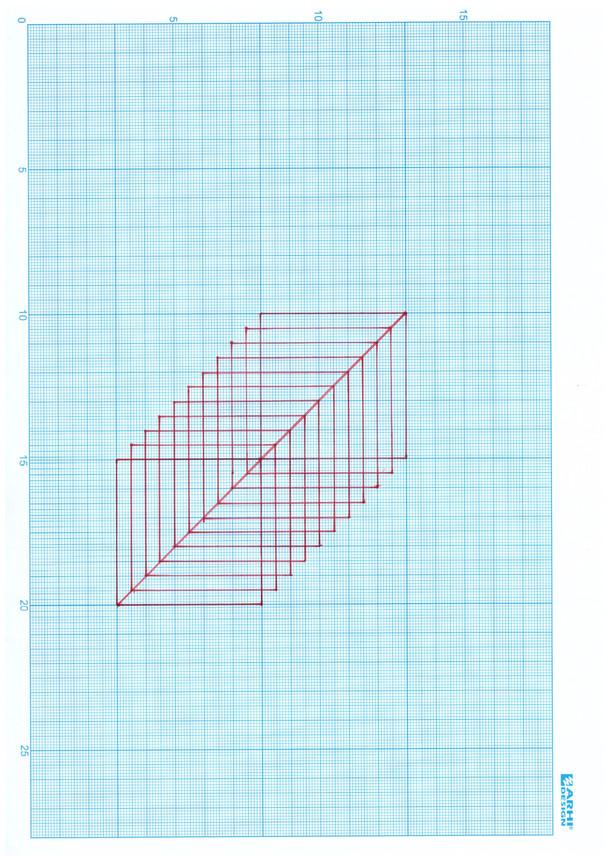 Millimetric Lines 1