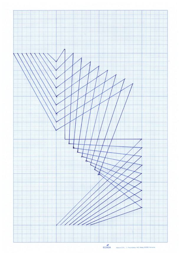 Millimetric Lines 12