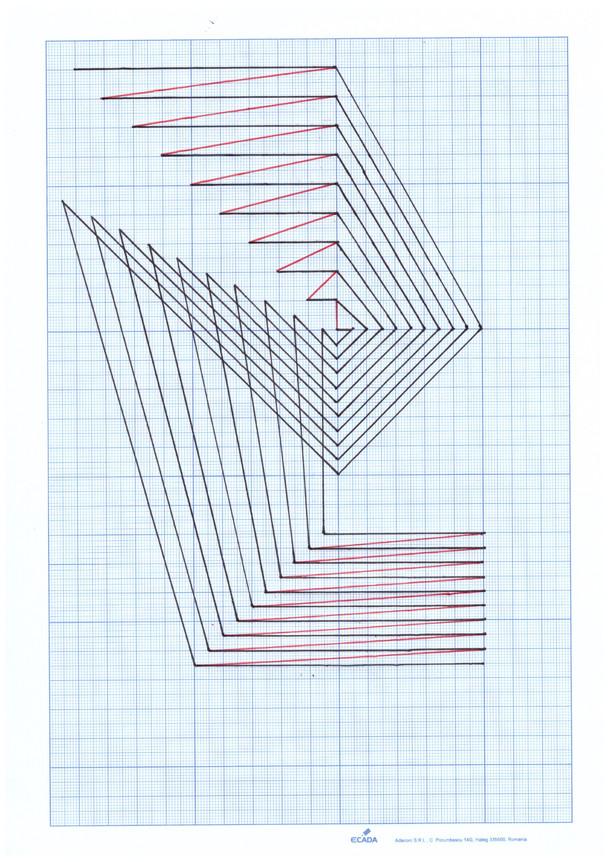 Millimetric Lines 5