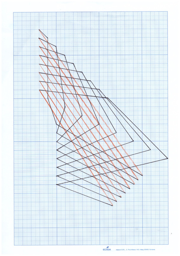 Millimetric Lines 3
