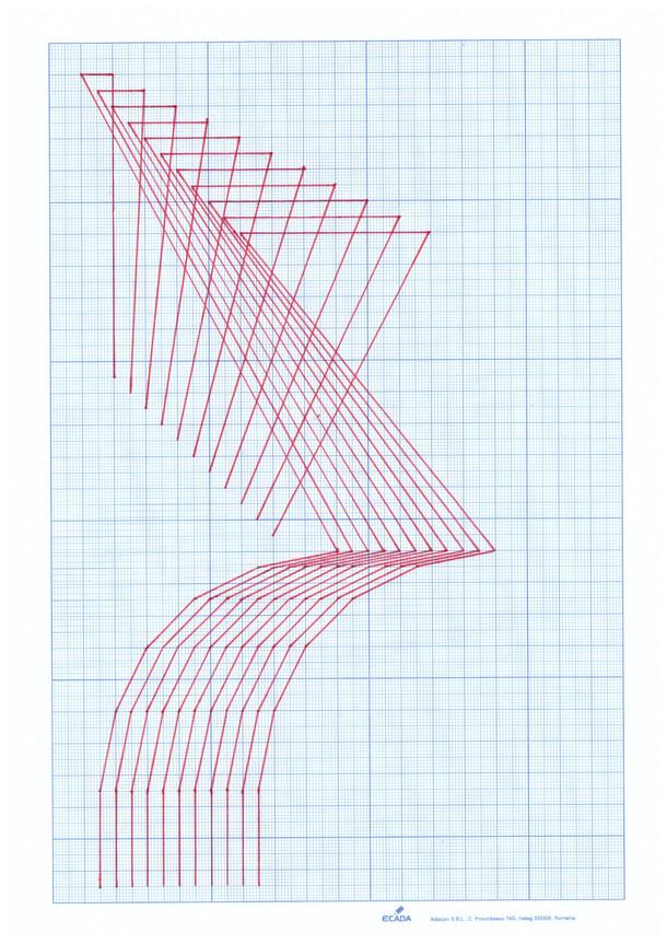 Millimetric Lines 6