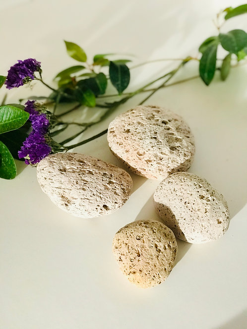LARGE- Natural Pumice Stone
