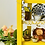Thumbnail: Miniature Kitchen Shelf
