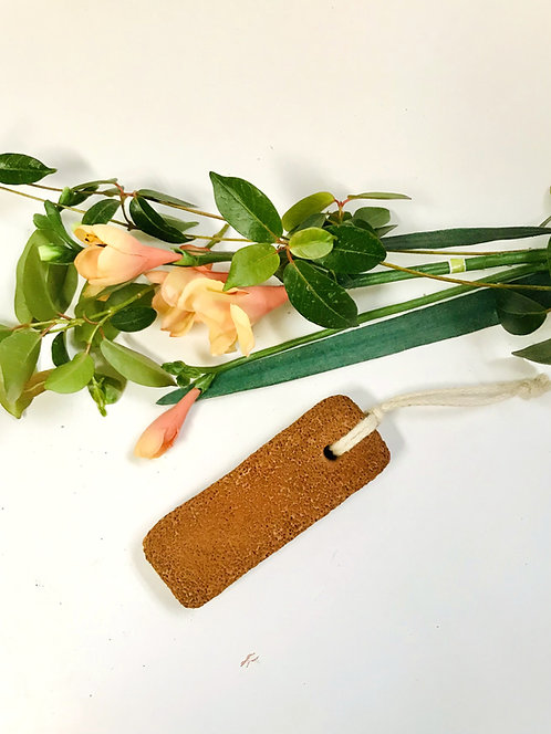Terracotta Footscrubber