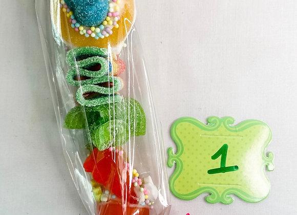 Candy Kabob