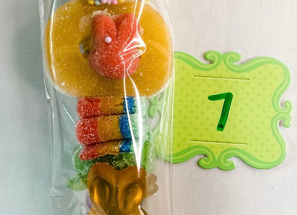 Mini Candy Kabob
