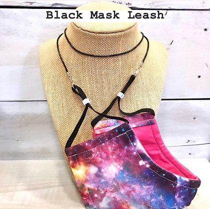 Simple Mask Leash