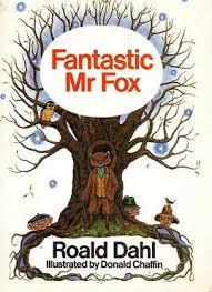 Critique de livre en anglais - Fantastic Mr Fox