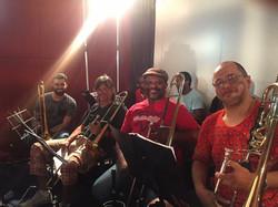 HH & Baile do Almeidinha Big Band