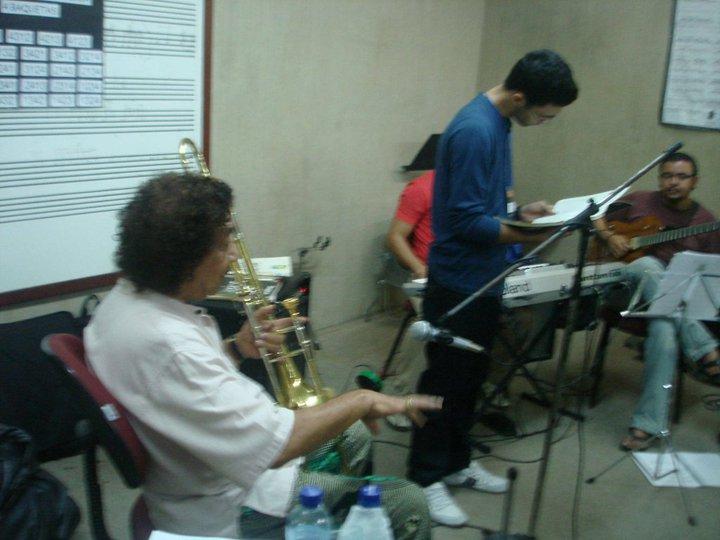 Raul de Souza e R.R