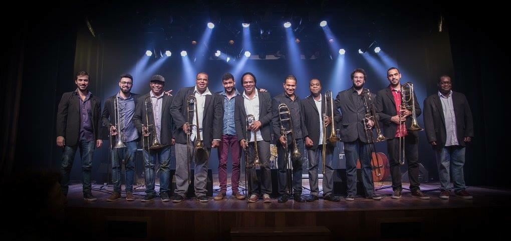 T-Bones Brasil Ensemble