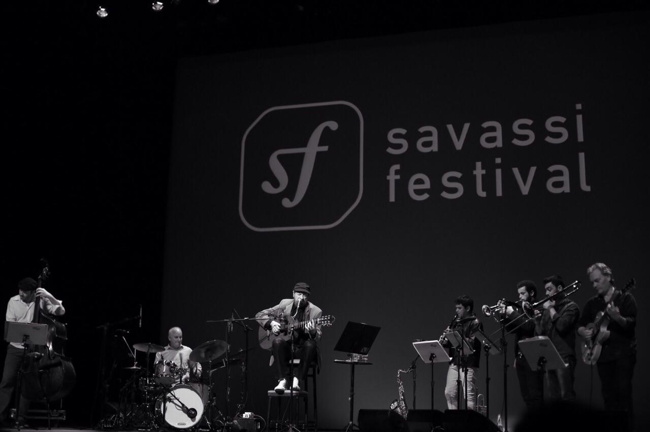 Joao Bosco e o Jazz - Savassi Fest.