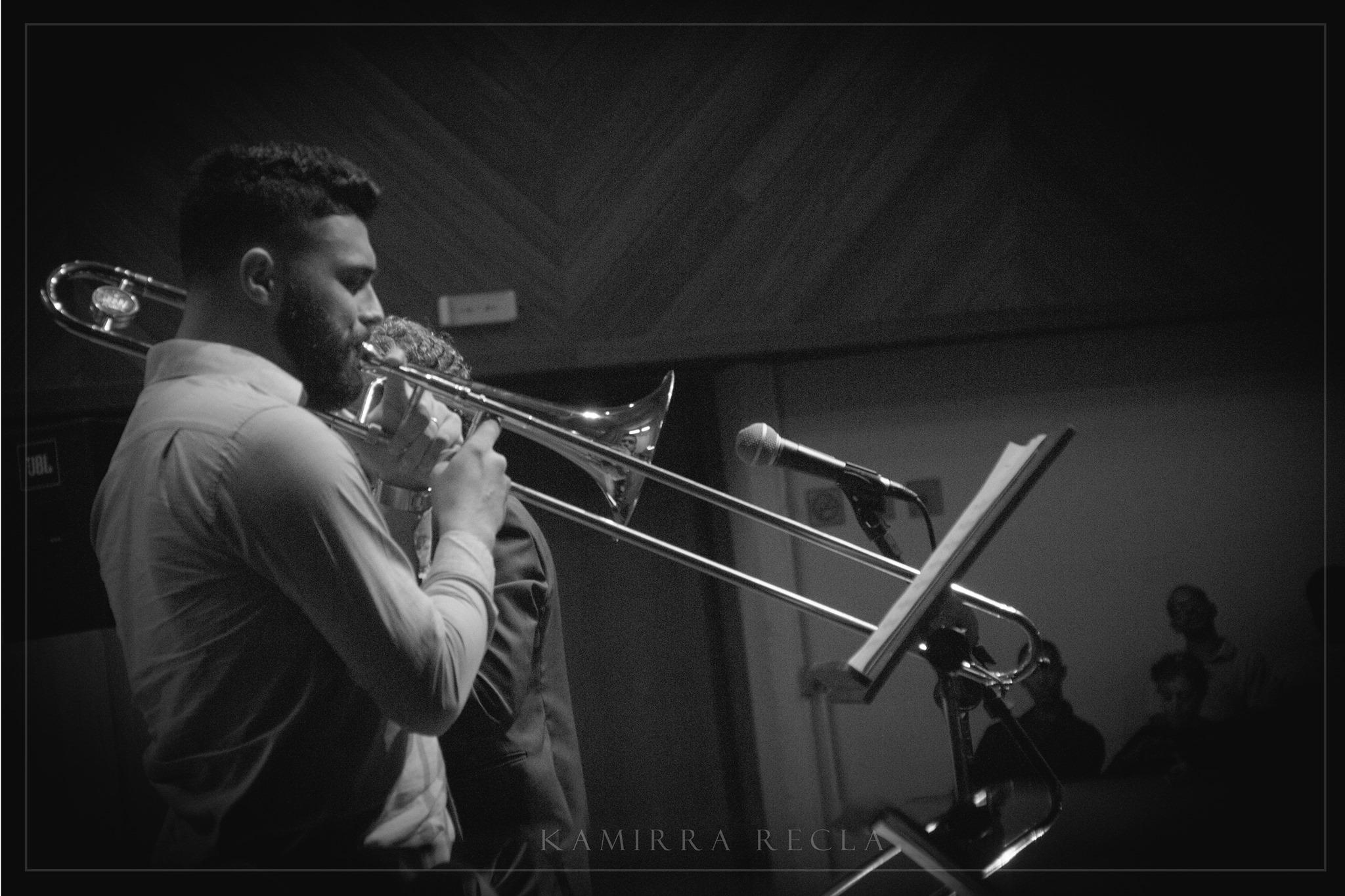 III Encontro de Trombones da UFMG
