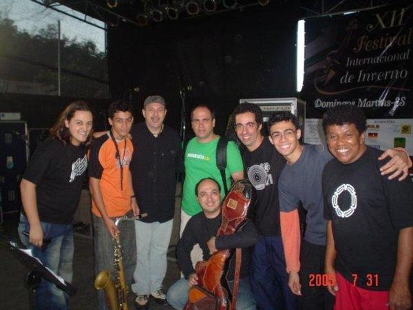 Festival de Música Domingos Martins