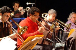 Orquestra Popular do RJ (Telemar)