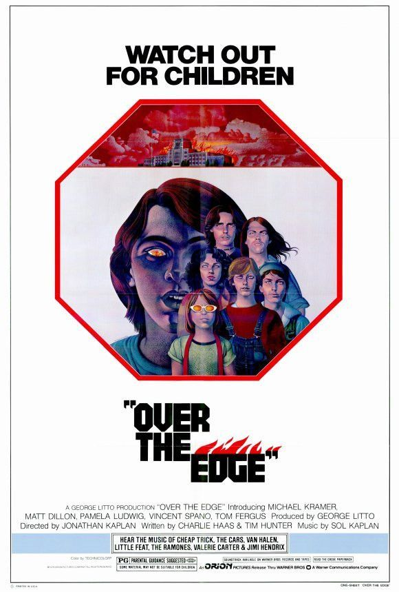over the edge original movie poster.png