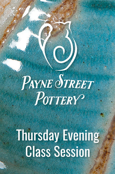 Thursday Evening Session 11/5/20