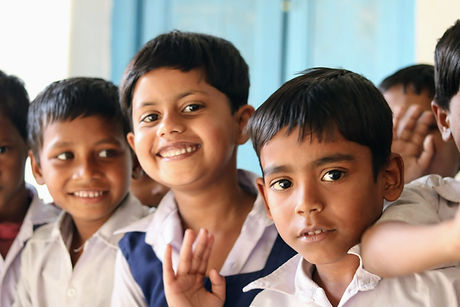 primary and secondary education to children