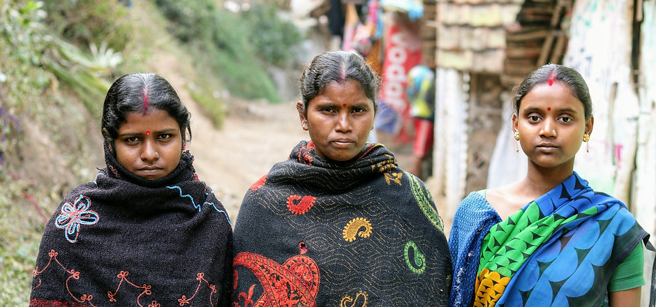 Empowerment and microfinance for woman
