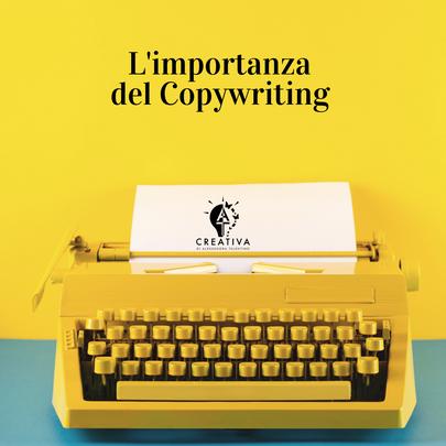 L'Importanza del Copywriting