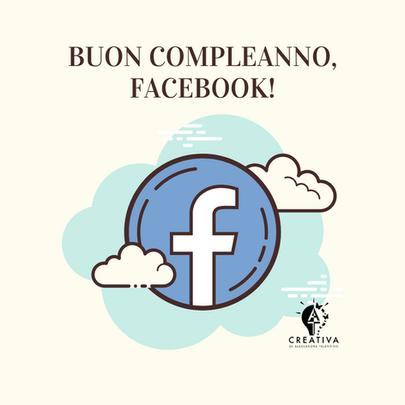 Facebook, Auguri di Buon Compleanno!