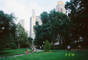 (UPDATED) Best of NYC: Food, Shopping, Museums
