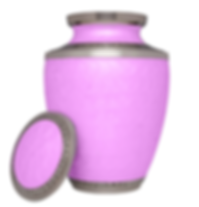 pink extra large urn.png