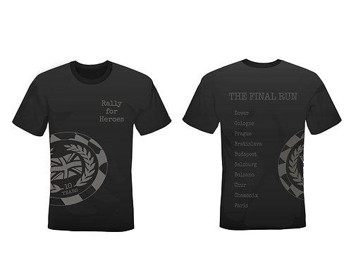 RFH  T-shirt