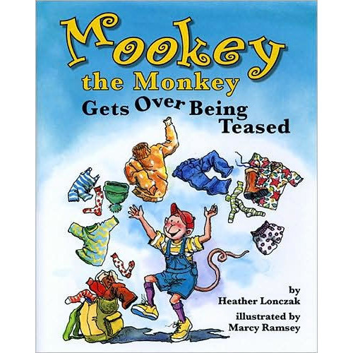 Mookey the Monkey