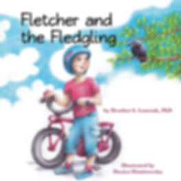 The Fledgling - Front Cover.jpg