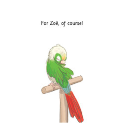 Mighty Zoe - Sample