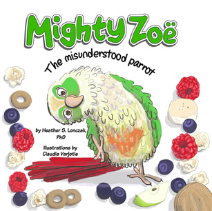 Mighty Zoë
