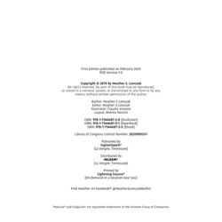 Penelope Windpipes - Info