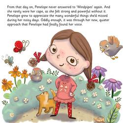 Penelope Windpipes - Happy