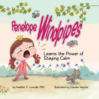 Penelope Windpipes