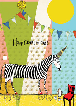 119 zebra